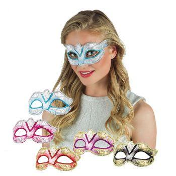 Masque loup 5 modèles au choix