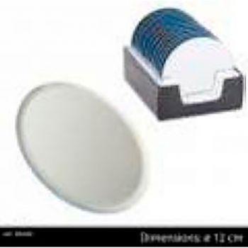 Miroir rond D12cm