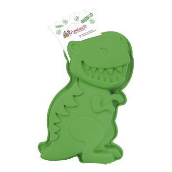 Moule en silicone dinosaure
