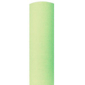 Nappe damassé 1.18x25m amande