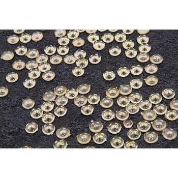 Perle de pluie 80gr ivoire