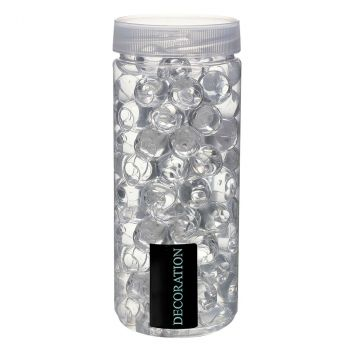Perles d'eau 20mm transparente 500ml