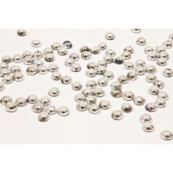 Perles de pluie 60gr argent