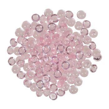 Perles de pluie 80gr rose