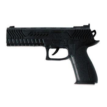 Pistolet plastique noir