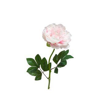 Pivoine 65cm rose