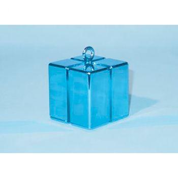Poids cadeau Bleu