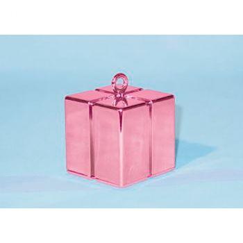 Poids cadeau Rose