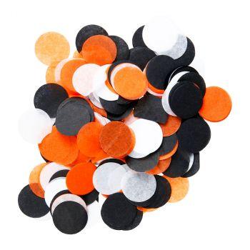 Sachet de confettis halloween 15gr