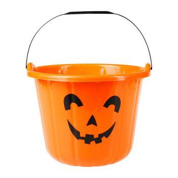 Seau à bonbons halloween D22cm
