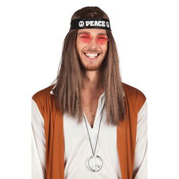 Set hippie 3 accessoires