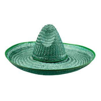 Sombrero multicolore 49cm