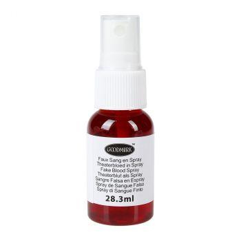Spray de faux sang