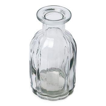 Vase en verre 13,5x7,5cm