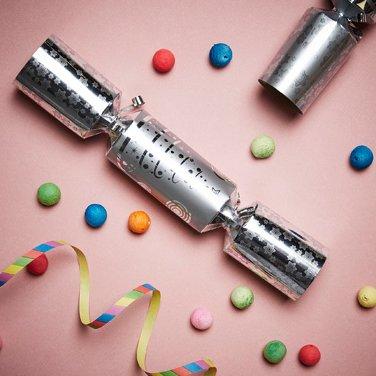 Cotillons et confettis