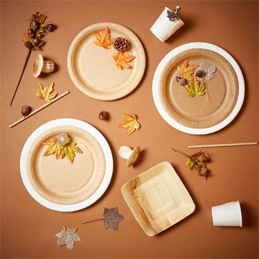 Nos tables Végétales
