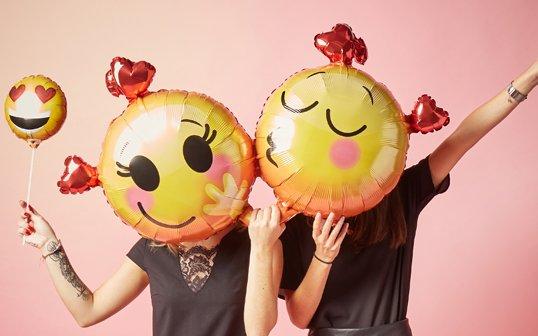 3 raisons de faire passer vos messages avec des ballons !
