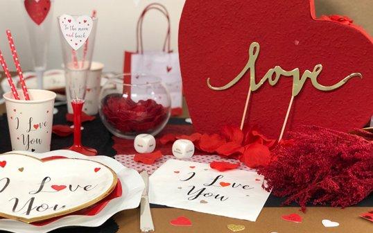 Quelques conseils simples mais efficaces pour passerune bonne saint valentin!