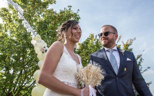 Nos inspi pour un mariage de fin d'année